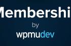 WPMU DEV Membership plugin