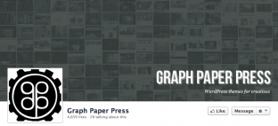 Graph Paper Press Facebook