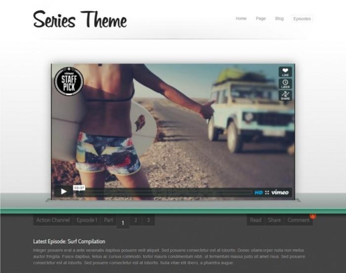 series-theme