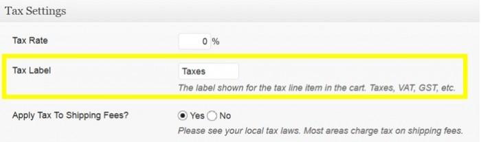 tax-label