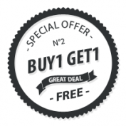 Theme Trust buy one get one free