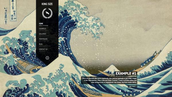 15 Gorgeous Fullscreen Video Wordpress Themes