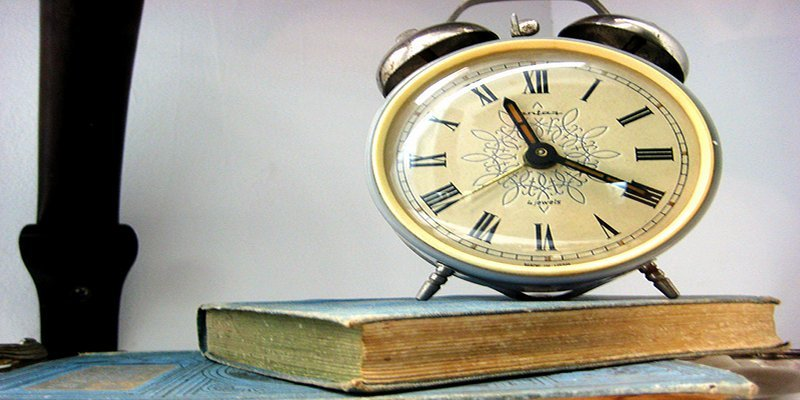 Reading times provide valuable information and greatly improve the user experience