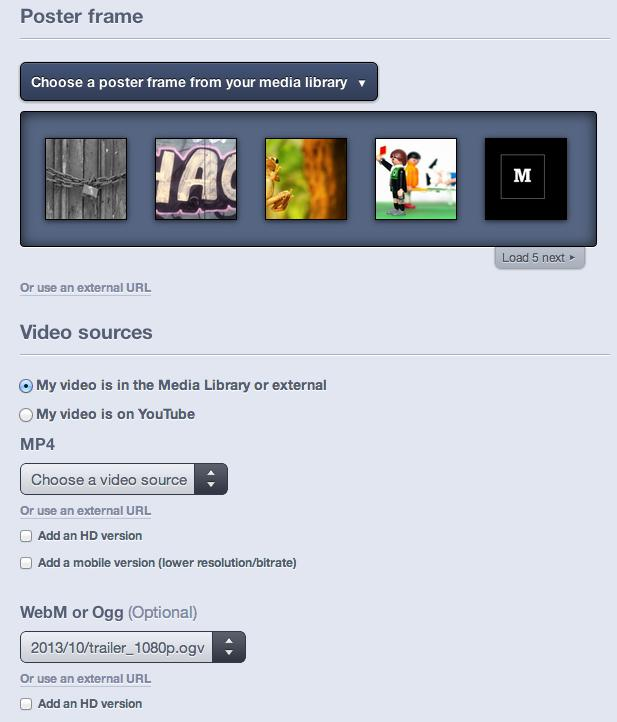 5 Scenarios Where You Need To Ditch The WordPress Video Player