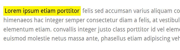 rad-highlighted