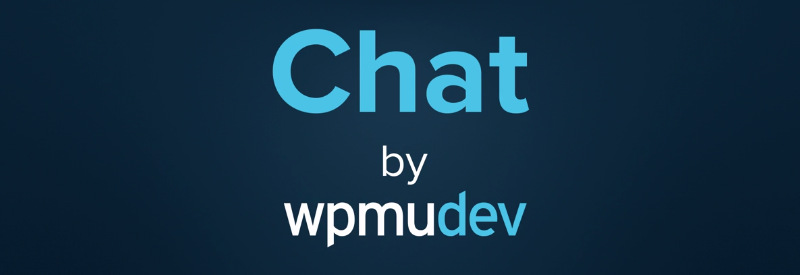 Chat plugin by WPMU DEV