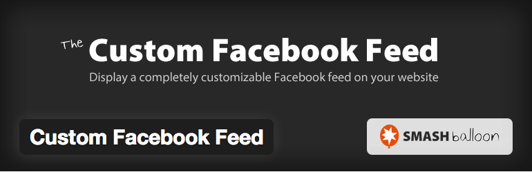 custom-facebook-feed