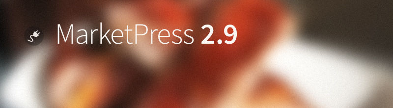MarketPress 2.9