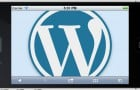 Web apps offer plenty of advantages when delivering WordPress content to mobile users