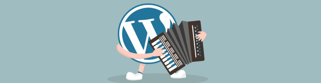 Free WordPress Accordion Plugins