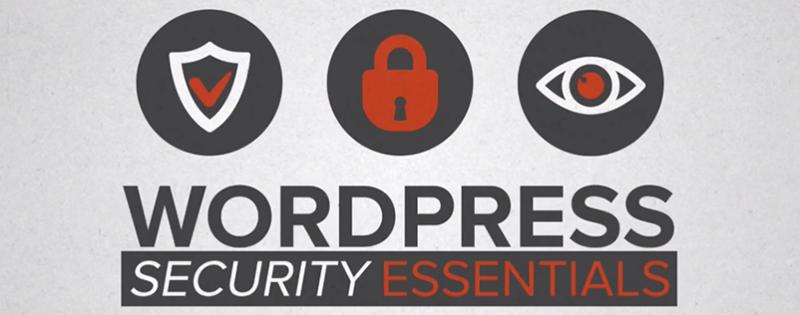 WordPress Security Essentials: Say Goodbye to Hackers ...