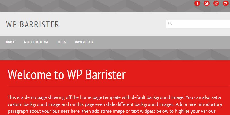wp-barrister