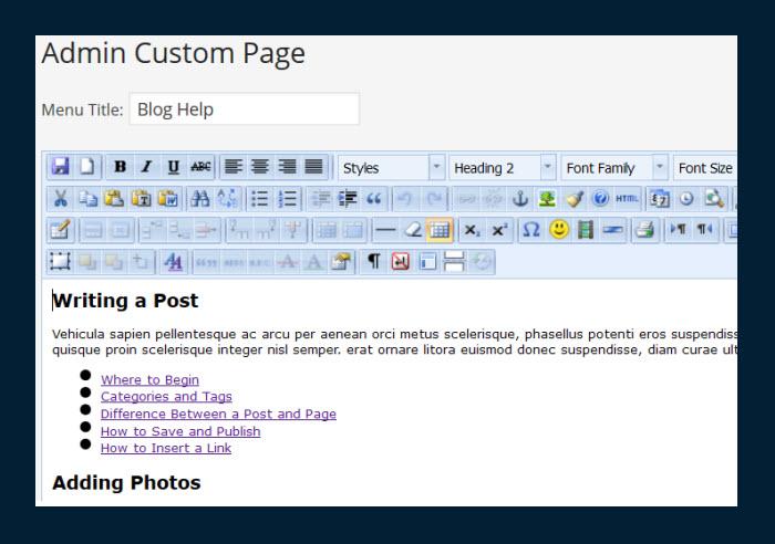 custom-admin-page-creation