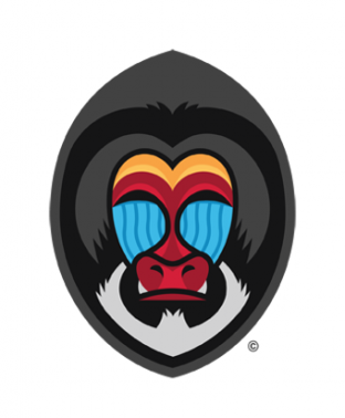 Mandrill shield