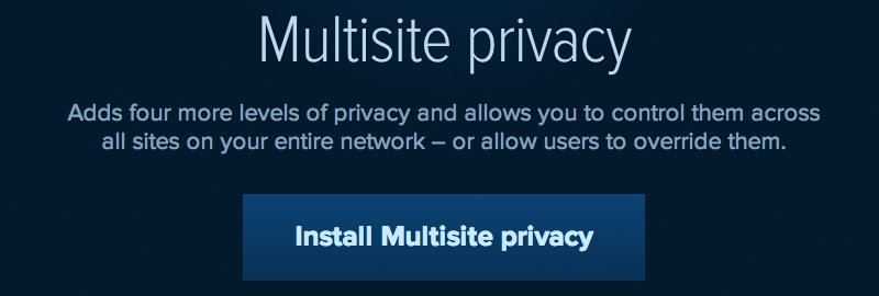 multisite-privacy