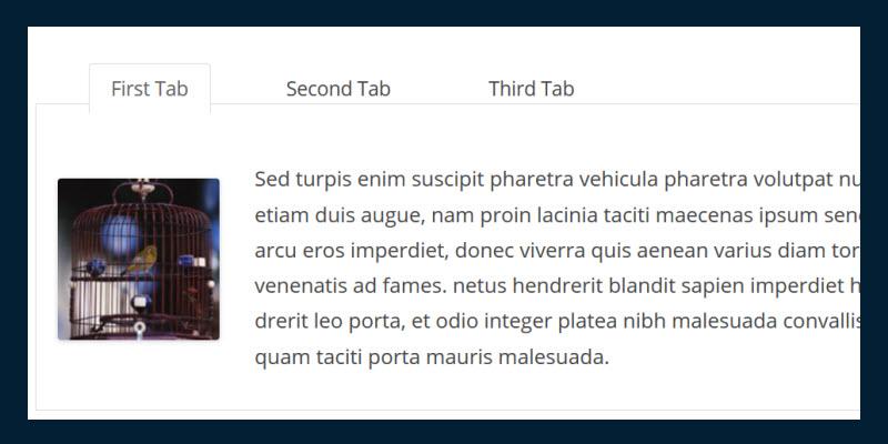 tabby-responsive