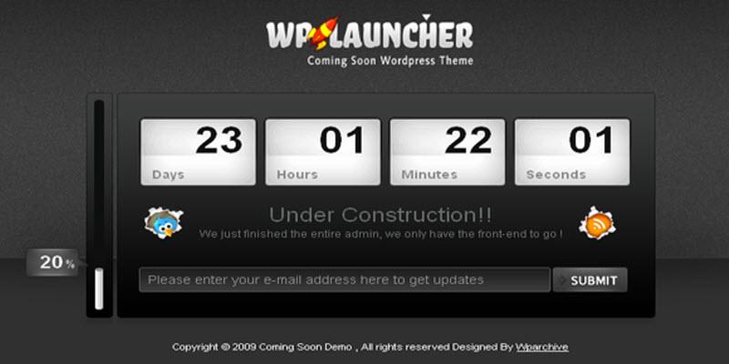wp-launcher