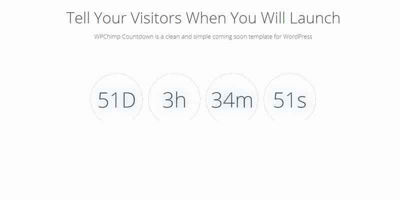 wpchimp-countdown