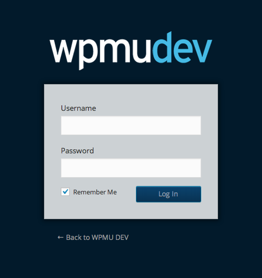 Wp Login: How To Create A Stunning Custom WordPress Login Page