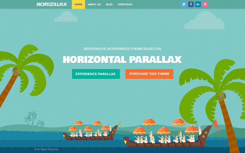 horizillax