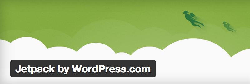 Wordpress Plugins 2014 Jetpack