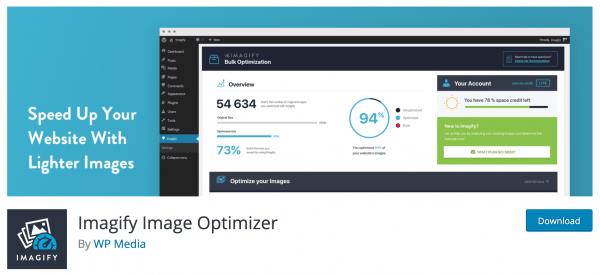 10 Best Image Optimization Plugins for Speeding Up WordPress