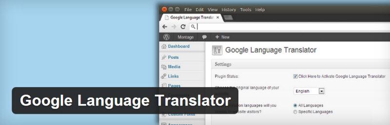 google-language-translator