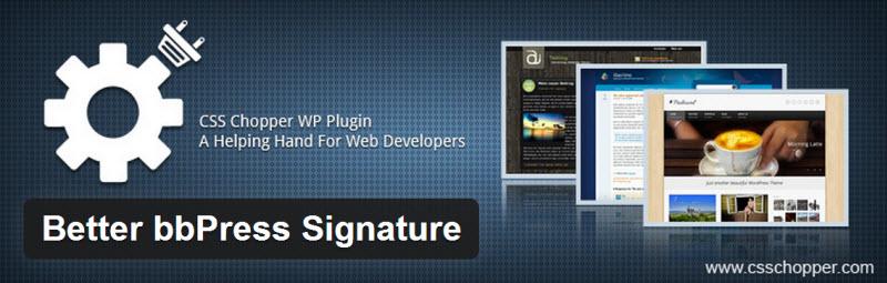 better-signature