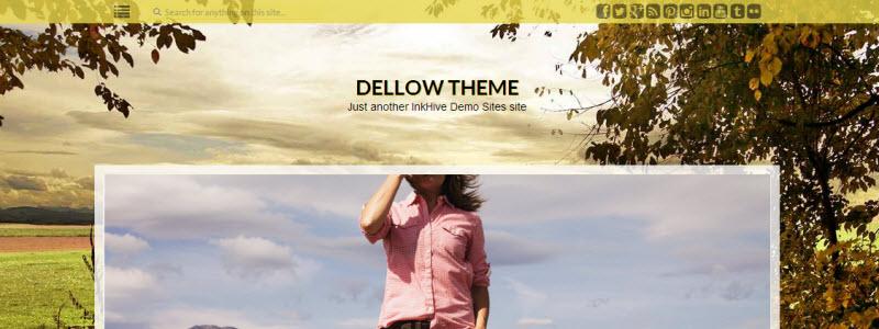 dellow-theme