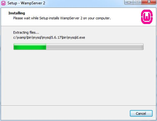 Setting Up WordPress Locally for PC/Windows with WampServer - WPMU DEV