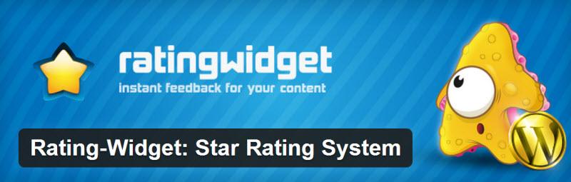 ratingwidget