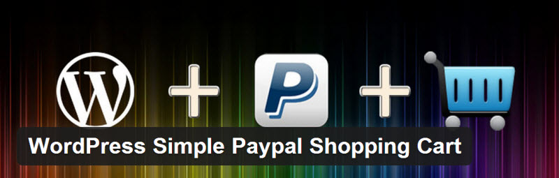 simple-paypal-cart