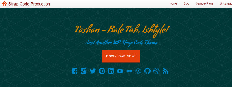 tashan-theme