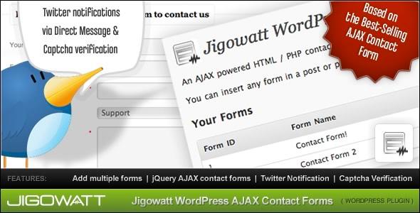 ajax-contact-forms