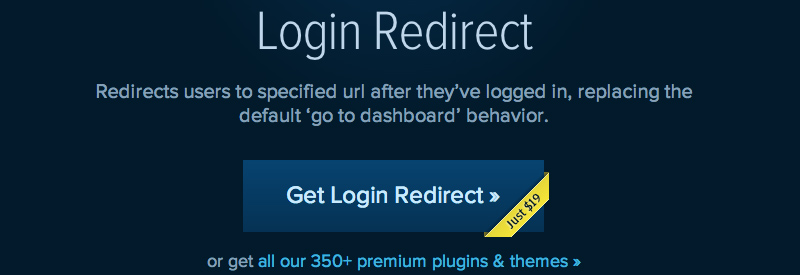 login-redirect