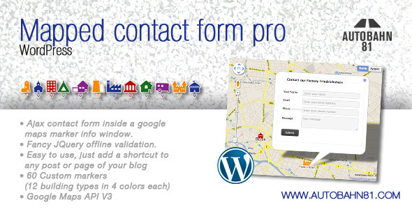 mapped-contact-form-pro
