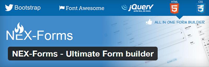 nex-forms-express-wp-form-builder