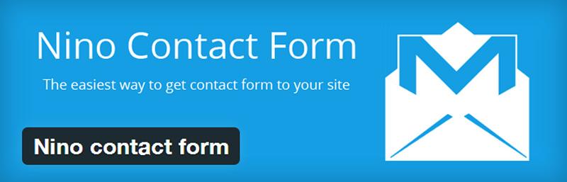 nino-contact-form
