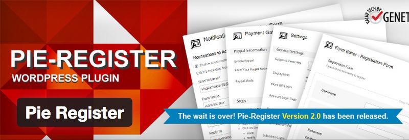pie-register