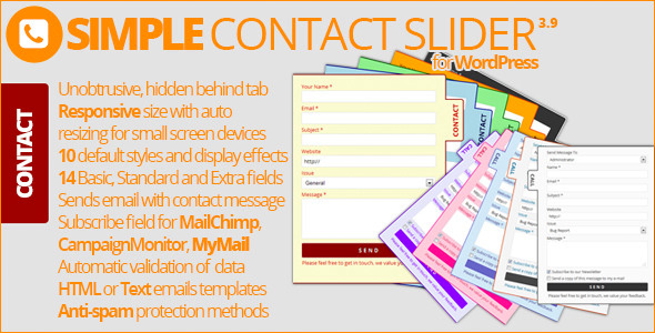 simple-contact-slider