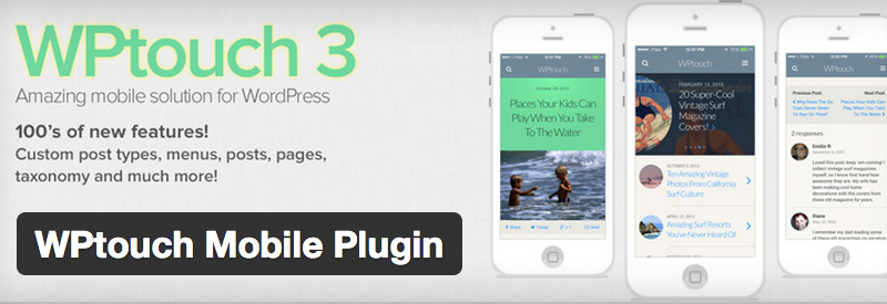 8 Effective Plugins for Optimizing Your WordPress Site for Mobile – WPMU DEV