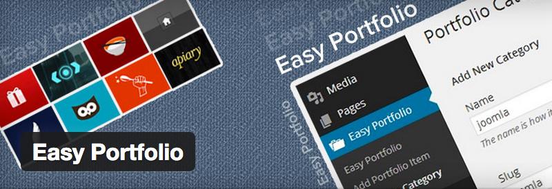 easy-portfolio