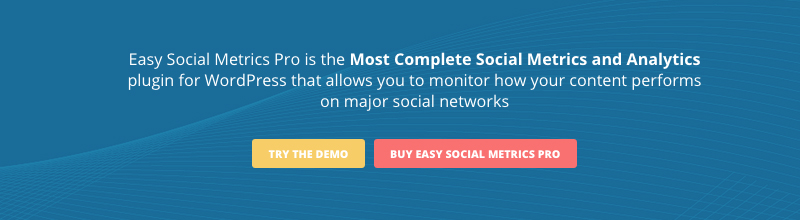 easy-social-metrics