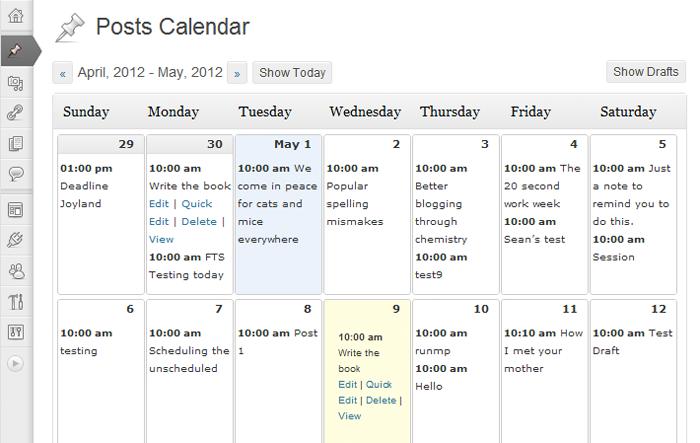 Best WordPress Event and Calendars Plugins Reviewed
