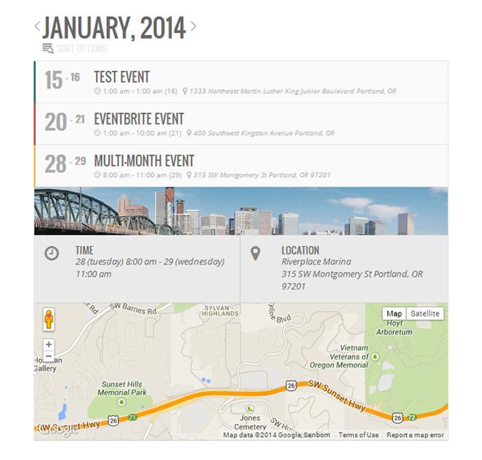 Calendar Booking Plugin Wordpress : Best wordpress event and calendars plugins reviewed