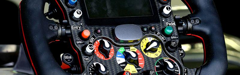 F1 Dashboard 800 px