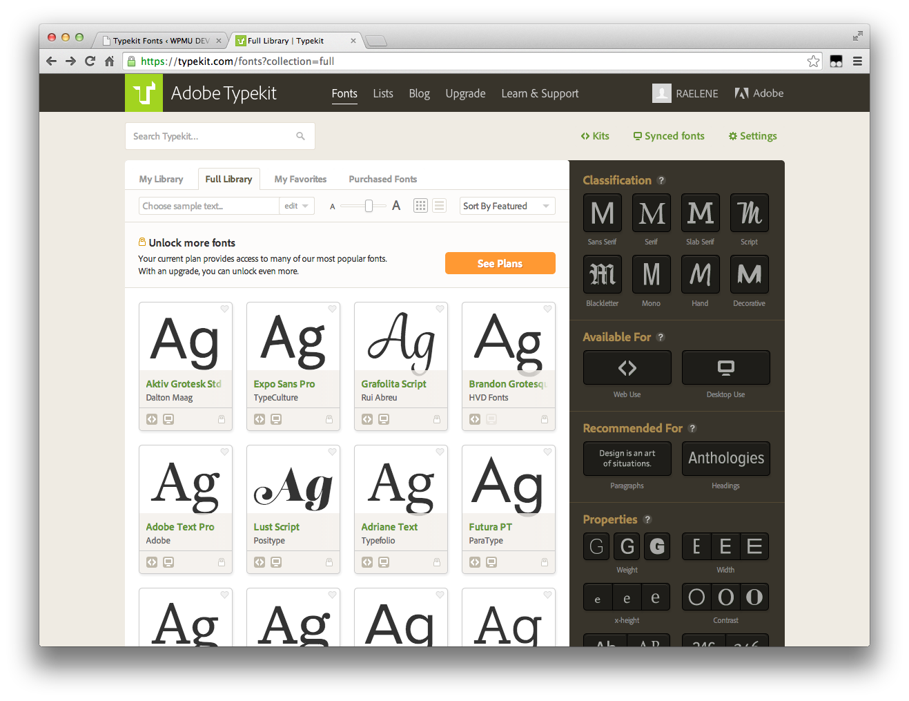 Top WordPress Custom Fonts Plugins Reviewed - WPMU DEV