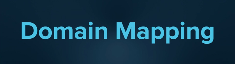 domain-mapping