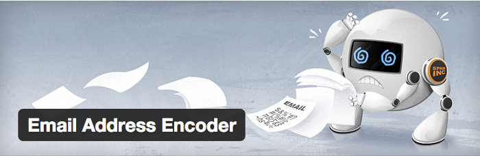 Email Address Encoder promo image