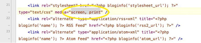 Stop Printing Ugly WordPress Pages With This Easy Fix - WPMU DEV